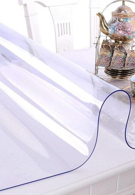 Как разгладить силиконовую скатерть в домашних условиях?